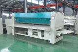 Máquina plegadora Bedsheet profesional para el Hospital de lavandería