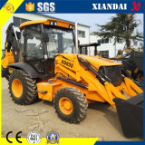 Backhoe van de Machines van Fram van Xd850 Lader