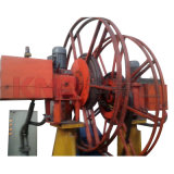 Coiling Cableのための油圧Coupling Cable Reel
