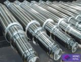 OEM do rolo do forjamento do aço de liga para o equipamento metalúrgico