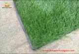 Het goedkope Kunstmatige Gras van de Prijs voor de StandaardGrootte van het Gebied van de Voetbal met SGS Certificatie