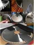 La circulaire de travail du bois scie des lames pour le bois de construction de découpage, carton