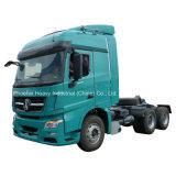 V3 de Vrachtwagen van de Tractor 420HP Beiben met de Technologie van Benz van Mercedes voor Afrikaanse Markt