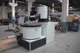 La mezcla de la máquina-plástico de PVC de alta velocidad de la máquina de mezcla