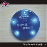 Изготовленный на заказ модный внезапный значок металла и напечатанный PVC Epoxy значок