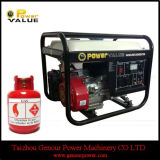 Household를 위한 경쟁적인 Price 중국 2kw 2kVA CNG Generator