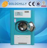 De Wasmachine van de wasserij met Droger voor de Zaken van de Wasserij