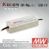 Wohler LED Fahrer Clg-60-12 60W 12V 5A IP67 des Mittel-imprägniern LED-Fahrer