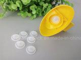 16.5mm Silikon-Gel-Ventil für Nahrungsmittelgrad-Pressung-Flasche (PPC-SCV-06)