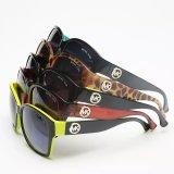 Качества предохранения от Mk повелительница Солнечные очки диаманта способа UV пластичная