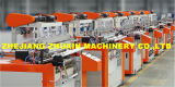 Computer Control Sealing und Cutting Bag Machine (SHXJ-600/800)