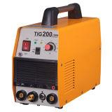 Máquina TIG200A DC Inverter MMA TIG