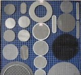 Acqua della rete metallica dell'acciaio inossidabile dello SGS e del CE/filtro aria/combustibile