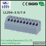 Ll250-3.5/7.0 PCB 봄 끝 구획
