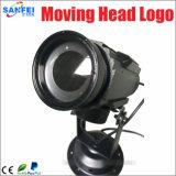 Luces modificadas para requisitos particulares del efecto del Gobo del proyector LED de la insignia 20W