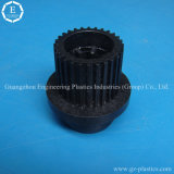 POM Gear Small-Module Precision Cylindrical Spur Gear