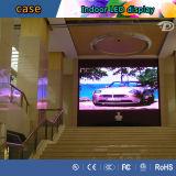 실내 발광 다이오드 표시 영상 벽