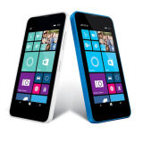 Teléfono celular original abierto de Nokie Lumia 635