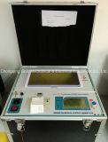 Gdyj-501 verificador quente do óleo isolante da venda 80kv