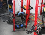 Synergisme 360 van de Apparatuur van de Gymnastiek van Crossfit voor de MultiPost van de Verkoop/Apparatuur Crossfit