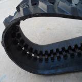 Trilha de borracha Lp-250 para as peças do sistema do robô das peças da estrutura