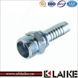 High Quality 10411의 미터 Male Hydraulics Hose End Fitting