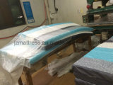 De orthopedische Matras Topper van het Schuim van het Geheugen Hypoallergenic
