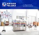 Автоматическая машина завалки для питьевой воды