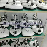 Microscopio biológico invertido laboratorio (LIB-305)