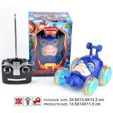 Carro de controle remoto do brinquedo do carro do conluio de 4 CH (H1472030)