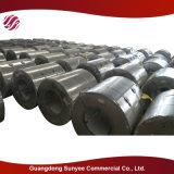 Tira de aço no aço galvanizado do MERGULHO quente da bobina