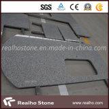 China doméstica G603 granito Losa De Fujian