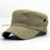 カスタマイズされた高品質の野球の軍隊の帽子、スポーツの帽子