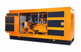 60Hz 200kw Googol Silent Type Natural Gas Generator Set