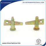 Pin de moignon d'accessoires de coffrage d'Aluminmium/Pin de cale