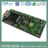 LCDはLED TVのためのPCBのボードPCBのデザイン・サービスPCBのボードを監察する