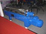 Автоматический сепаратор графинчика непрерывного разряда для водоочистки