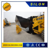 Silon Brand Mini Wheel Backhoe Loader com Good Price (WZ30-25)