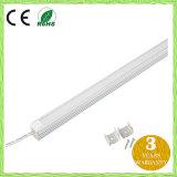 Aluminium-LED Stab-Licht der Milch-Deckel-sogar Lichtquelle-