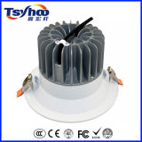 Shenzhen 20W 5inch LED Ceiling Light, COB LED Downlight