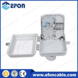 1X8 1X16 PLC Splitter FTTH 10pair Fibre Optique Junction Terminal Box (FDB-016A)