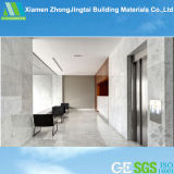 Business Building를 위한 가벼운 Color Luxury Design Drusy Quartz Stone