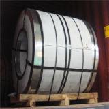 Perfection de Lisco 201/304/410/430 bobine d'acier inoxydable