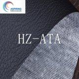 Tessuto del sofà della Anti-Muffa del cuoio artificiale del PVC