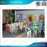 Dekorative kundenspezifische Stahlgarten-Markierungsfahnen (M-NF06F11006)