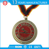 Hersteller-Abnehmer-Metallpreis-Medaillen