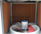 Klimaanlagen-Teil-Verdampfungskühlung-Auflagen