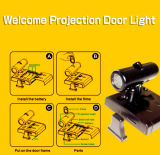 Home Door Logo Projector Light를 위한 영사기 Light