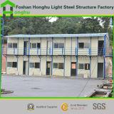 La costruzione prefabbricata prefabbricata alloggia la Camera modulare per vivere