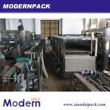 Automatische Hochgeschwindigkeitspasteurisierung-Milch-Maschine